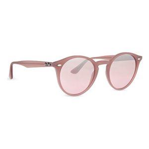 c1e76108530e1 RAY-BAN    RB2180 Round Phantos Sunglasses – Antique Pink – Never ...
