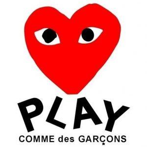 COMME des GARÇONS : PLAY