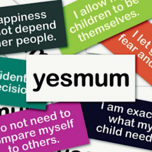 The Yes Mum